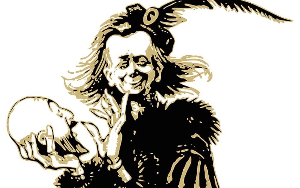 Iwan Turgieniew Hamlet