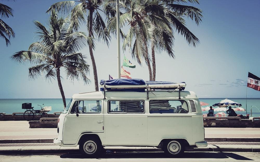 wakacje na plazy