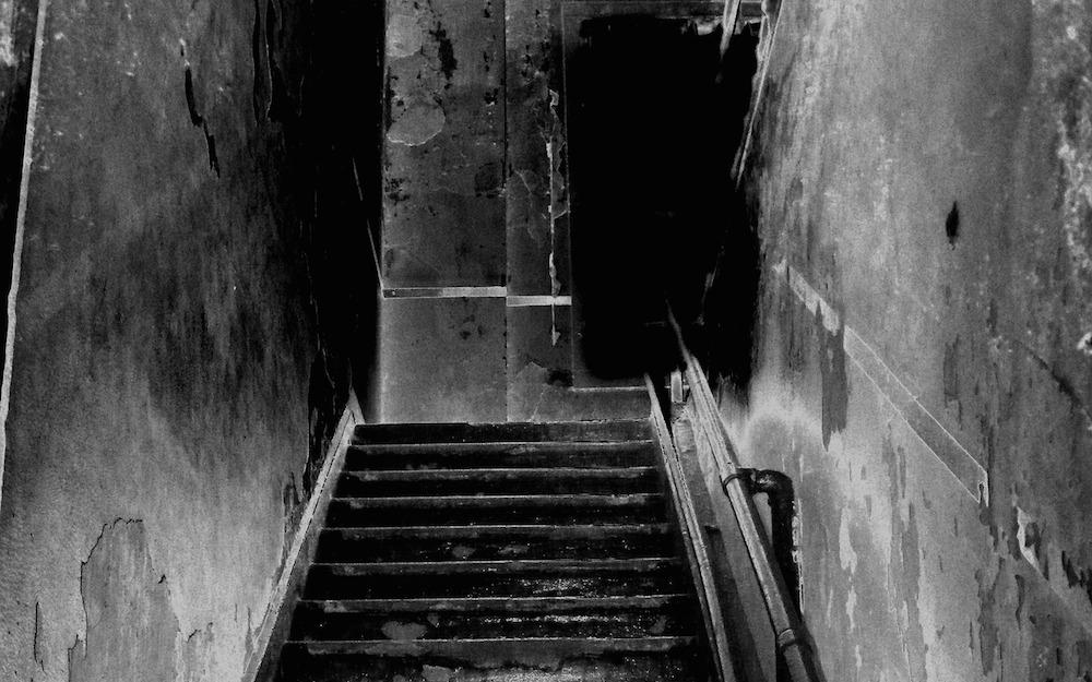 grabinski schody