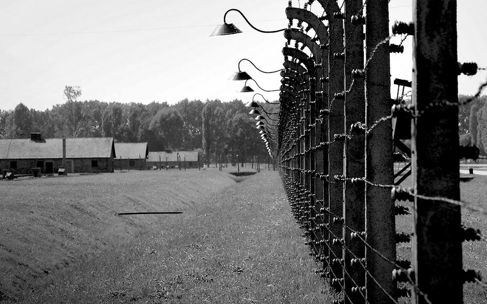 oboz koncentracyjny